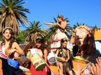 Best festivals in Argentina