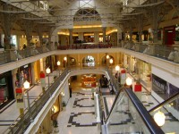 Most Upscale Shopping Malls in Buenos Aires