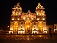 The most beautiful Roman Catholic cathedrals in Argentina