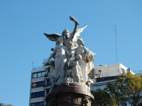 The best attractions of Recoleta