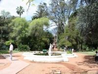The best parks and gardens in Buenos Aires