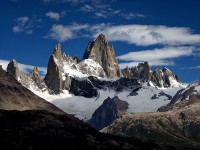 The most popular tourist destinations in Argentina
