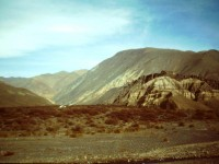 Things to do in Jujuy Province