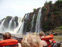 Unusual attractions and outdoor activities in Argentina