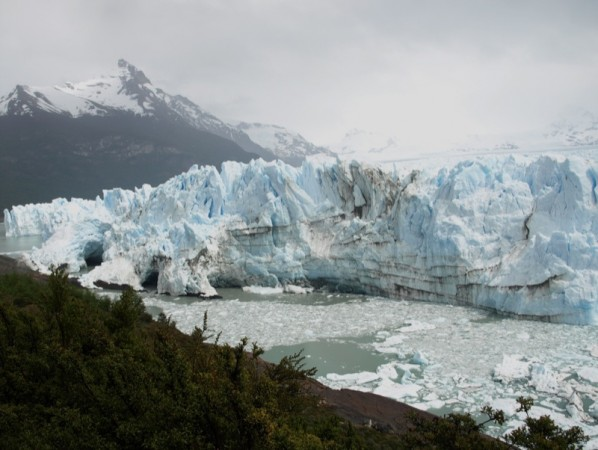 The Perito Moreno Glacier The Travelista/Flickr