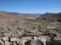 Fantastic Inca sites in Argentina