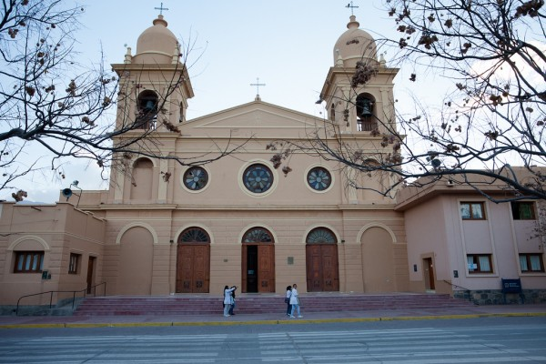Cafayate Cathedral jikatu/Flickr