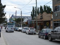 Tourist guide to El Calafate