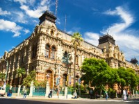 Top 5 city breaks in Argentina