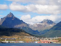 The best hotels in Ushuaia